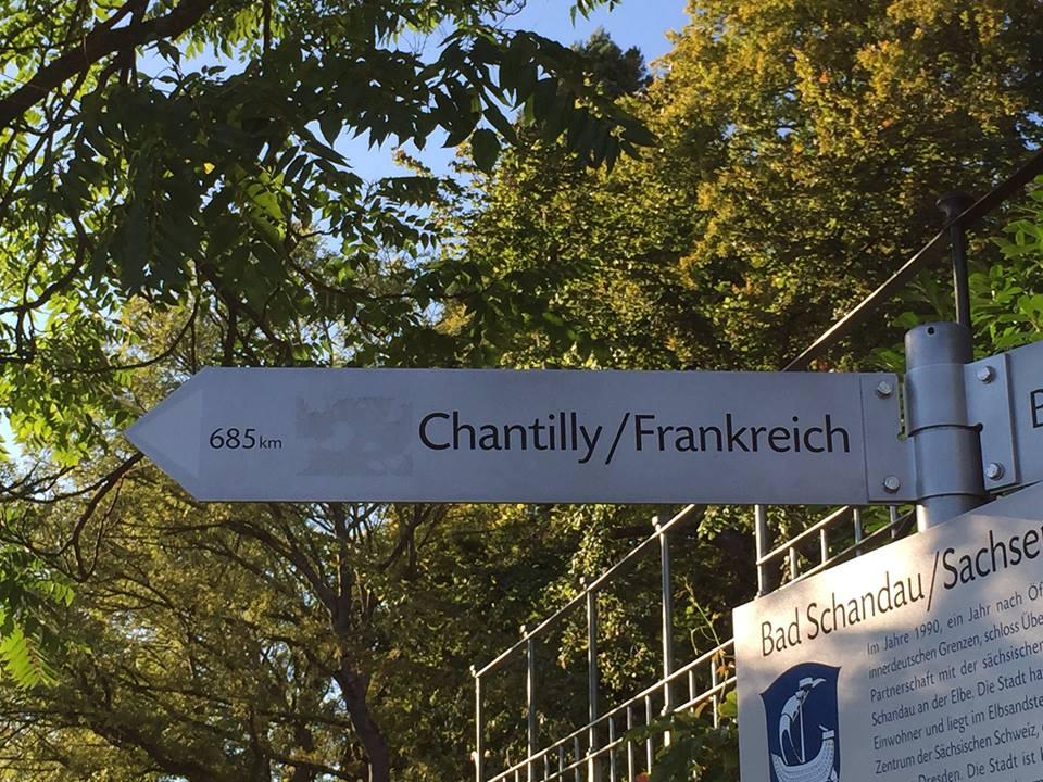 Uberlinger-Chantilly