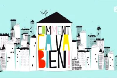 Interviewée par Stéphane Bern sur France 2