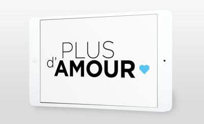 Cours en ligne Plus d'amour