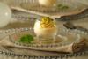 Recette du Frozen yogurt abricot, pêche et basilic