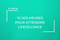 VIDEO : Robert Greene nous parle de la théorie des 10 000 heures de pratique pour atteindre l'excellence