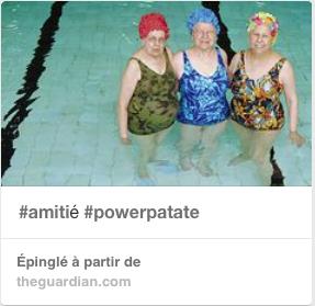 #amitié #powerpatate