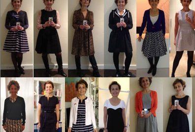 21 jours en robe
