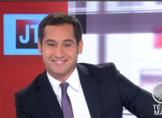 Interview avec Julien Benedettà à Télématin