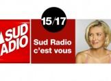 interview sur Sud Radio de Florence Servan-Schreiber