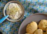 Recette des Biscuits au pois chiche - Les recettes de Juliette