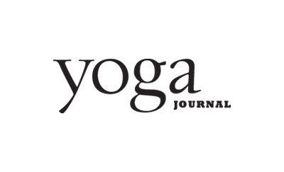 yoga journal logo
