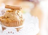 Recette des Muffins d'automne à la pomme