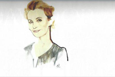 Edito de Florence Servan-Schreiber Madame Figaro