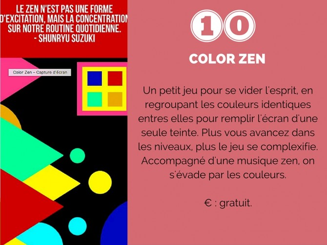 Color Zen