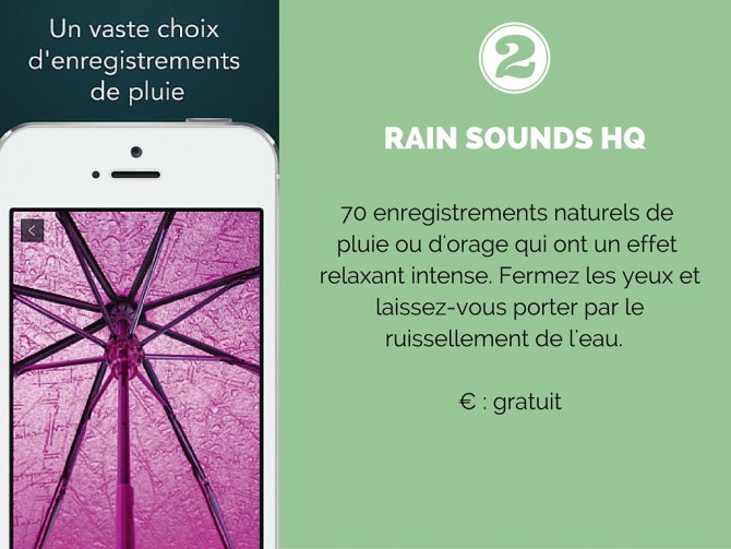 Rain Sounds HQ