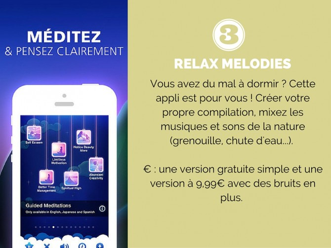 Relax Melodies