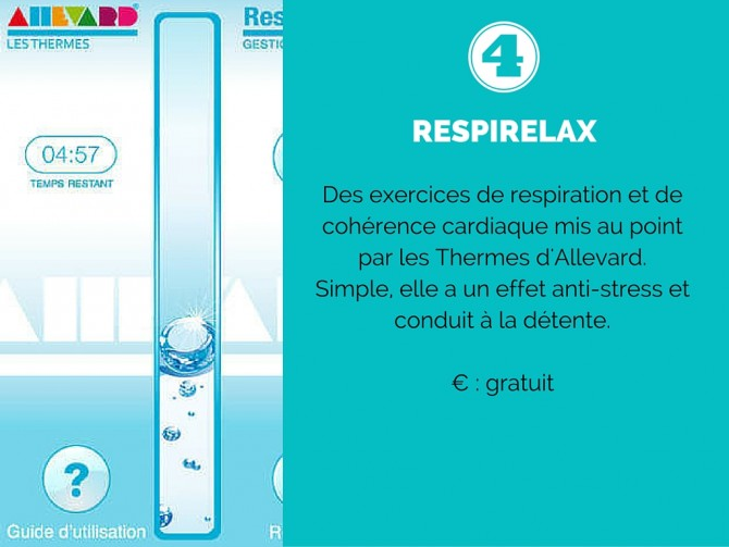 Repirelax
