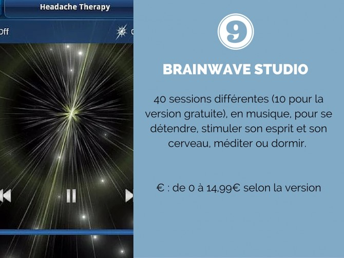 Brainwave Studio