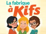 Masterclass La Fabrique à Kifs