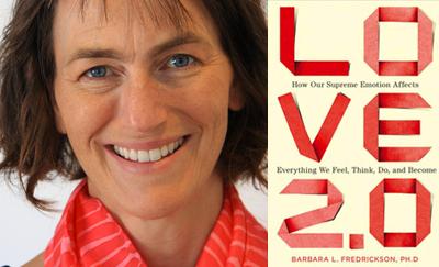 BARBARA FREDERICKSON, conférence Love 2.0