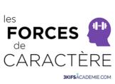 Kit pro Forces de Caractères