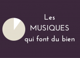 Infographie Les bienfaits de la musique