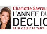 L'année du Déclic, Rencontre avec Charlotte Savreux