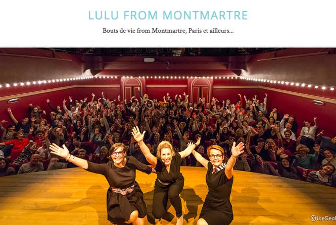 Lulu from Montmartre a vu la Fabrique à kif en couple : elle vous dit ce qu'elle en a pensé !