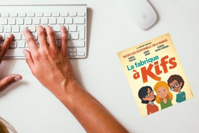 La fabrique à kifs sur les blogs
