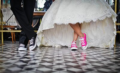 La science du mariage et du couple. Numéro 1 : l'attraction