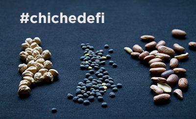 Le challenge #Chichedefi
