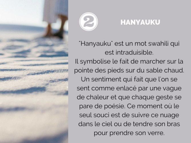 Hanyauku