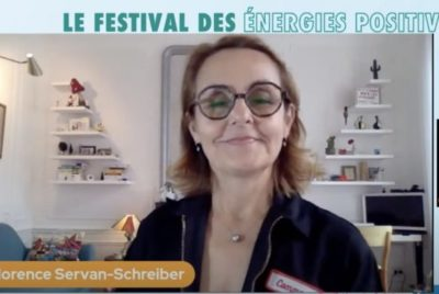 Le festival des énergies positives
