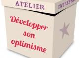 Atelier Développer son optimisme en entreprise